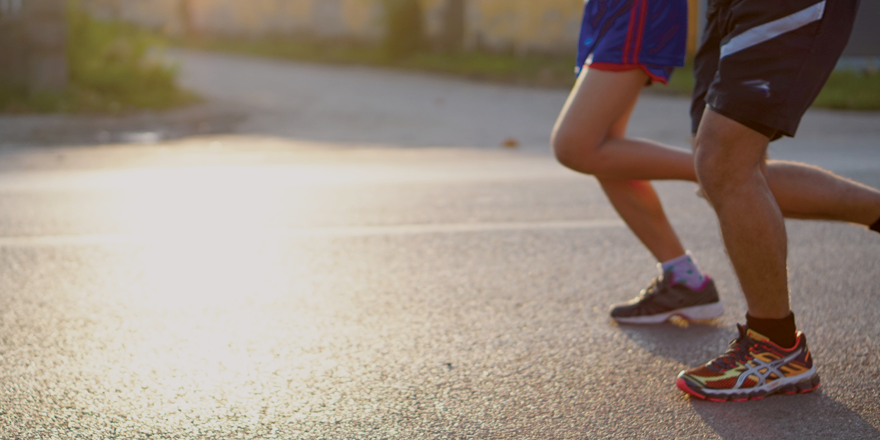COULD STRENUOUS JOGGING DO MORE HARM THAN GOOD | Mueller Sports Medicine