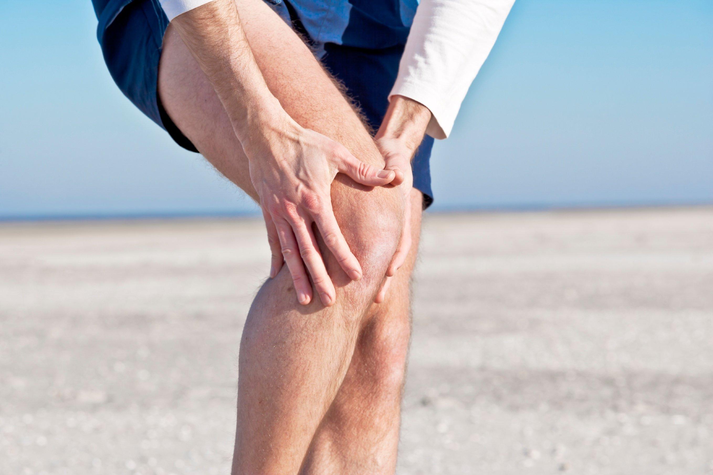 ACL Tear Knee Injury