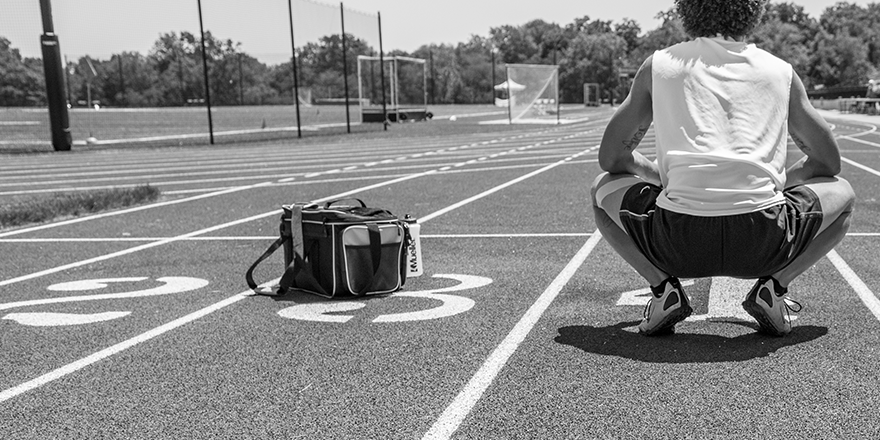 be ready for anything with your medical bag or athletic training kit
