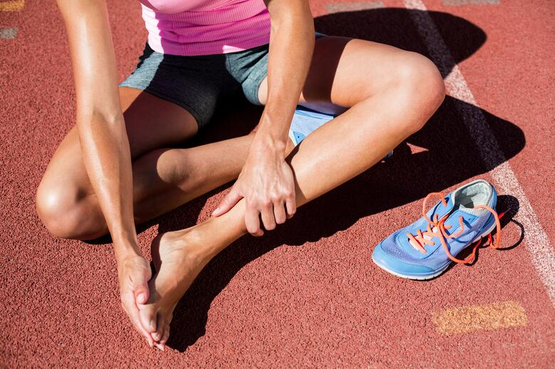 Everything you wanted to know about Plantar Fasciitis - Mueller Sports Medicine