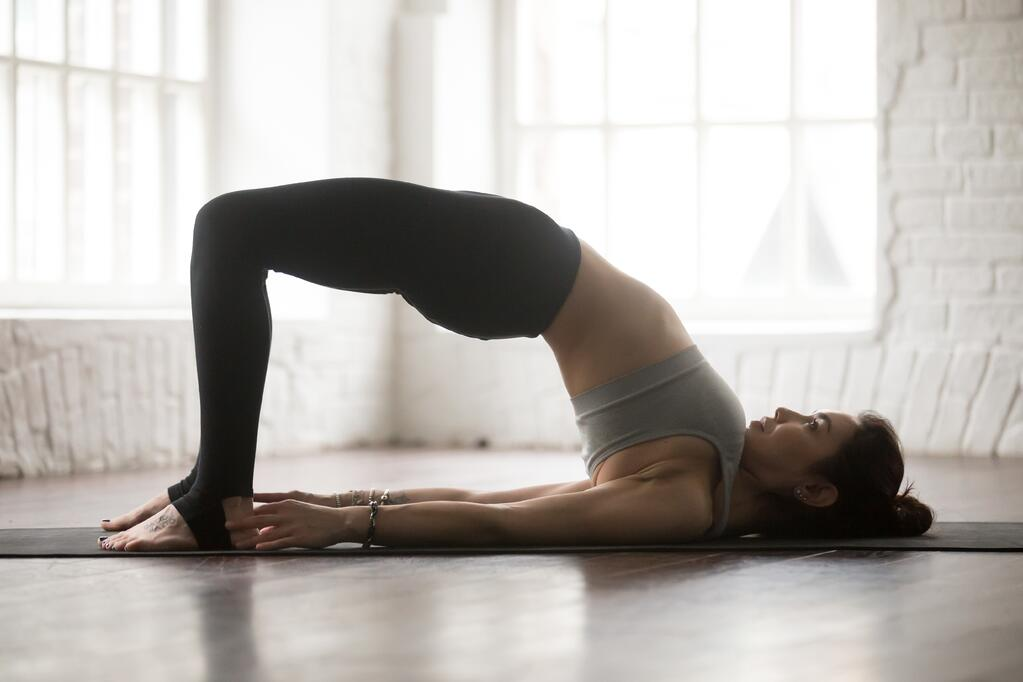 The Best And Worst Yoga Poses To Get Rid Of Knee Pain And Build Stronger Joints