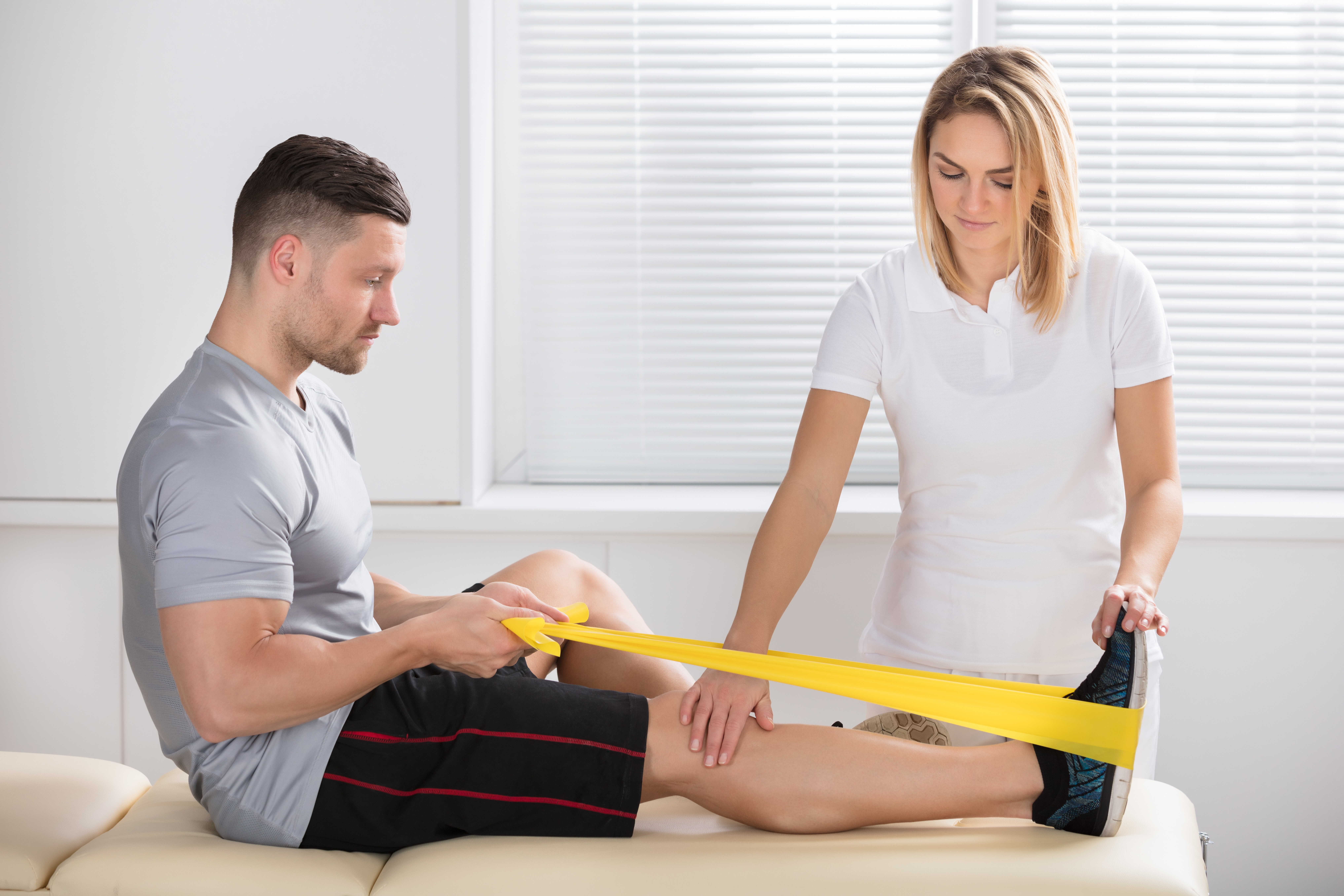 5 Booming Sports Medicine Career Paths