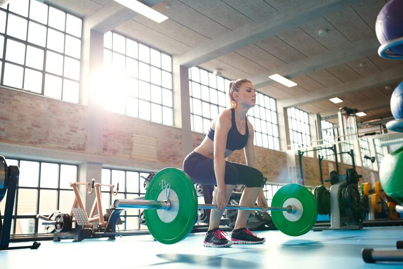 The Best and Worst Exercises for Knee Joint Pain