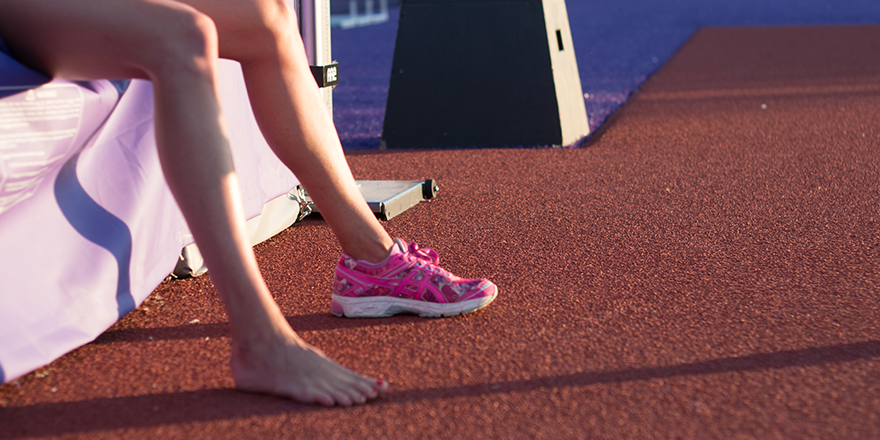 Tips on treating ankle injuries that offer immediate and long term relief