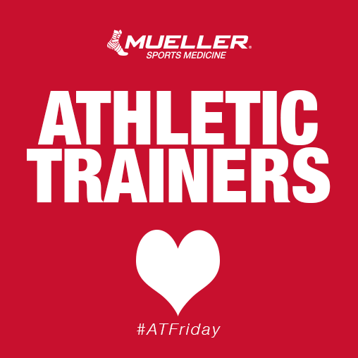 Athletic Trainers | Mueller Sports Medicine