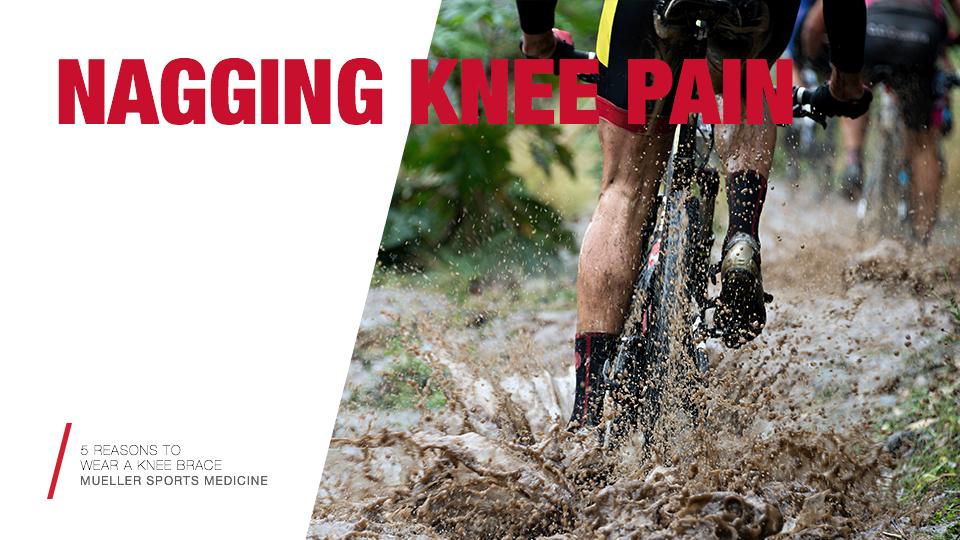 5 Reasons to Wear a Knee Brace / Mueller Sports Medicine