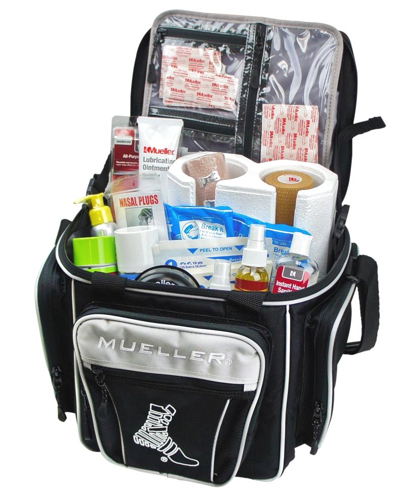 Mueller HERO Protege Complete Sport Care Jr. Soft Kit / Mueller Sports Medicine