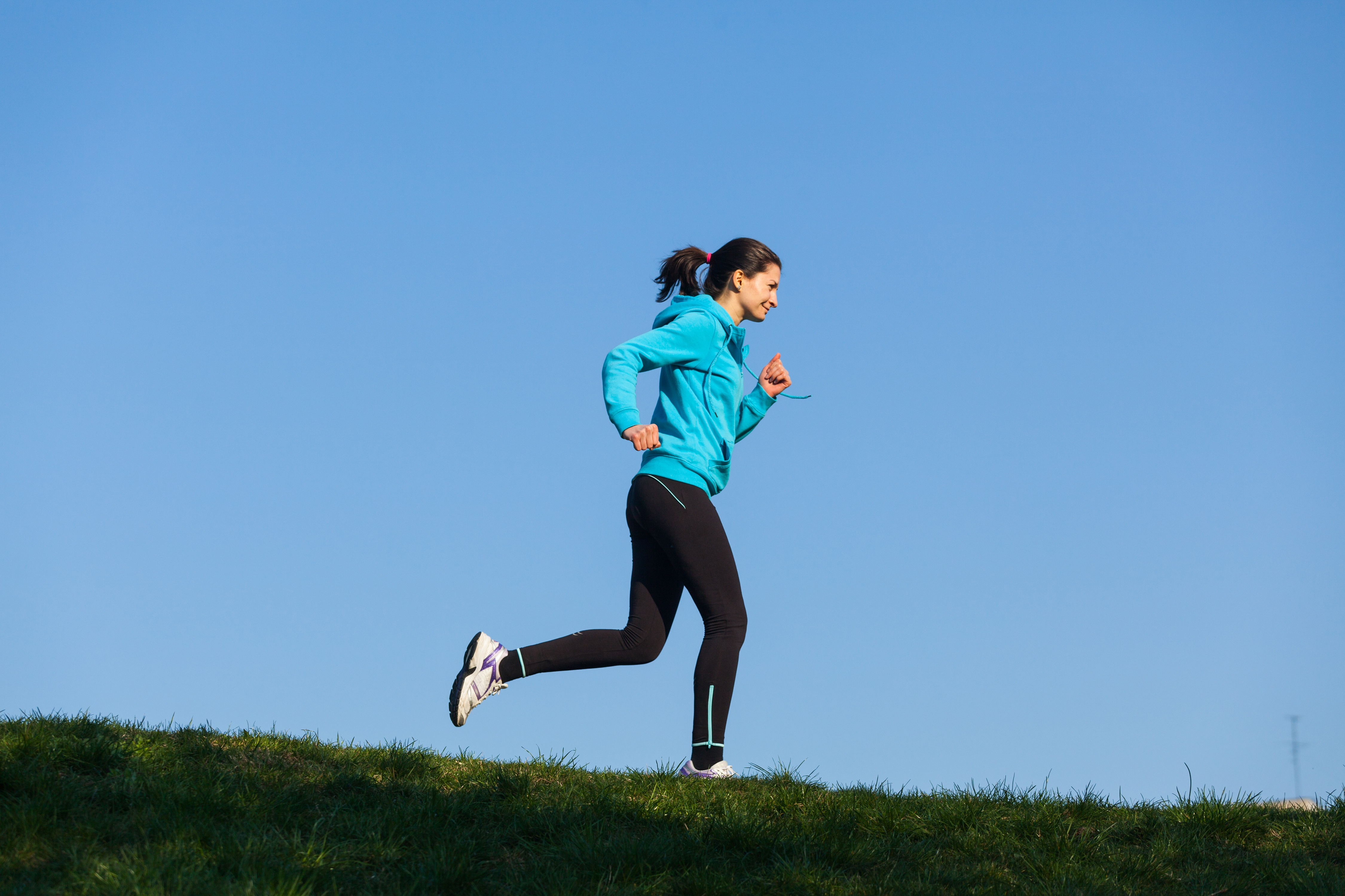 Common Running Injuries: Stress Fractures