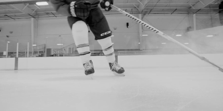 Common Injuries in Hockey