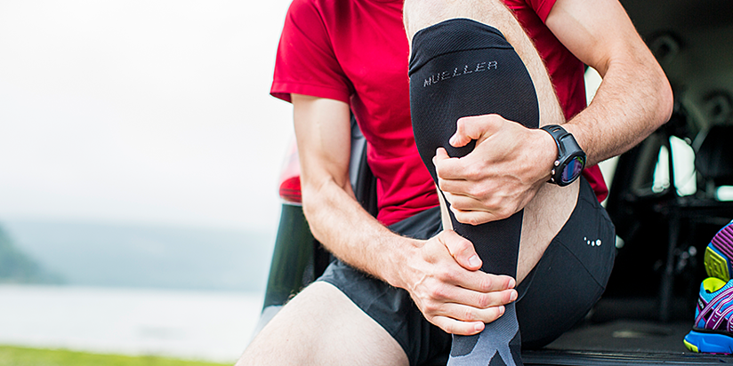 strains, sprains, and breaks - knowing the difference