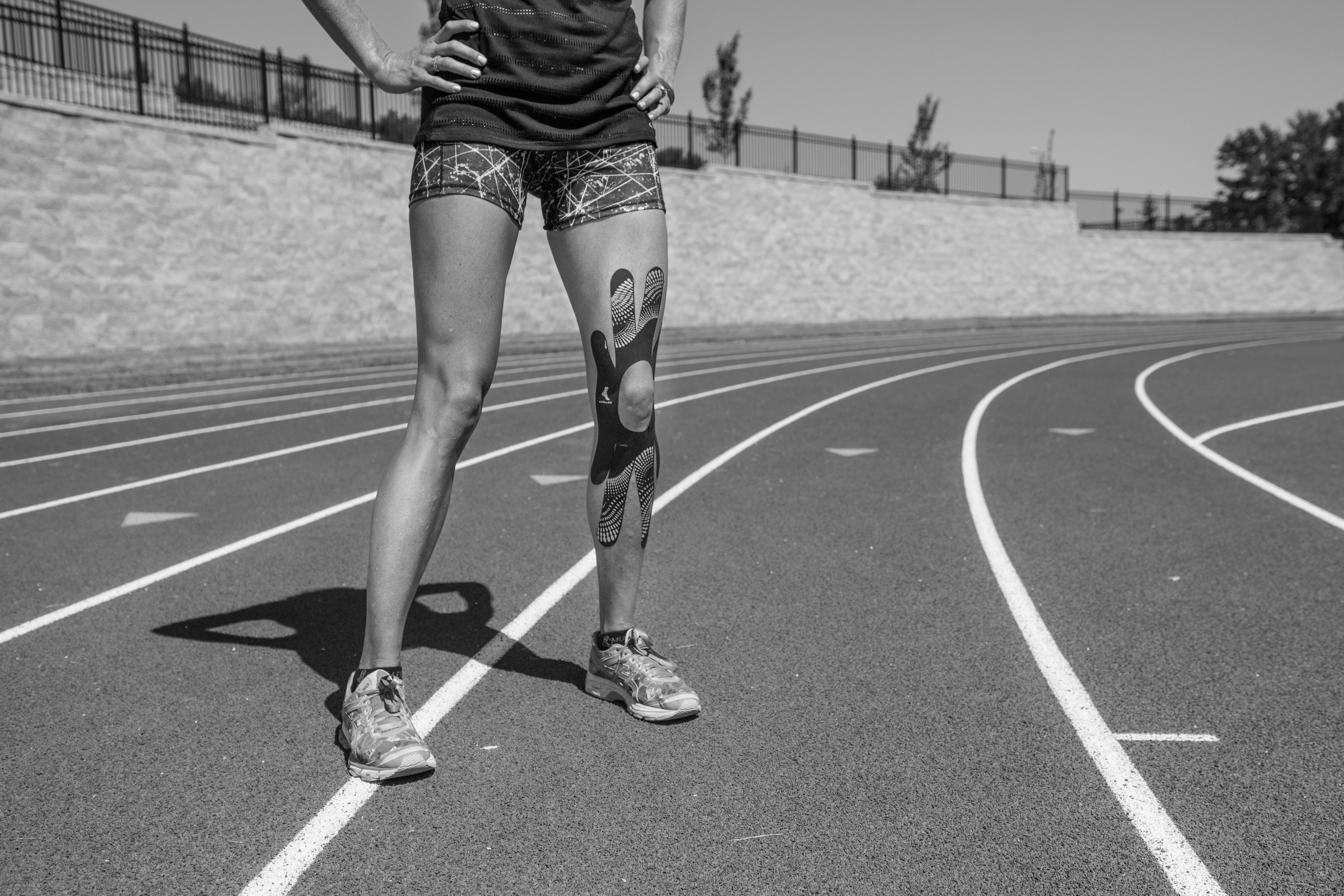treatments for runners knee injuries