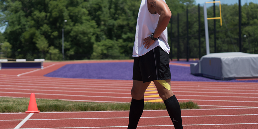 Kinesiology Tape: Frequently Asked Questions