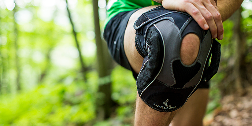 How to Ensure the Best Fit for Your Knee Brace