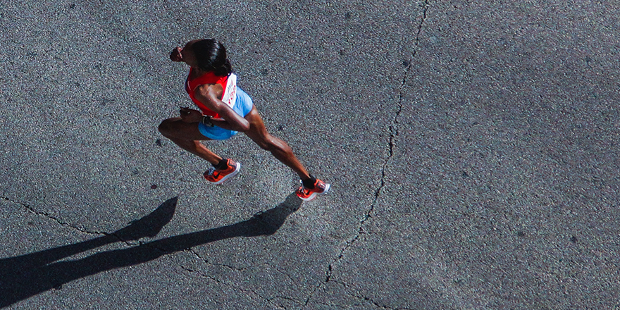 how to treat runners knee
