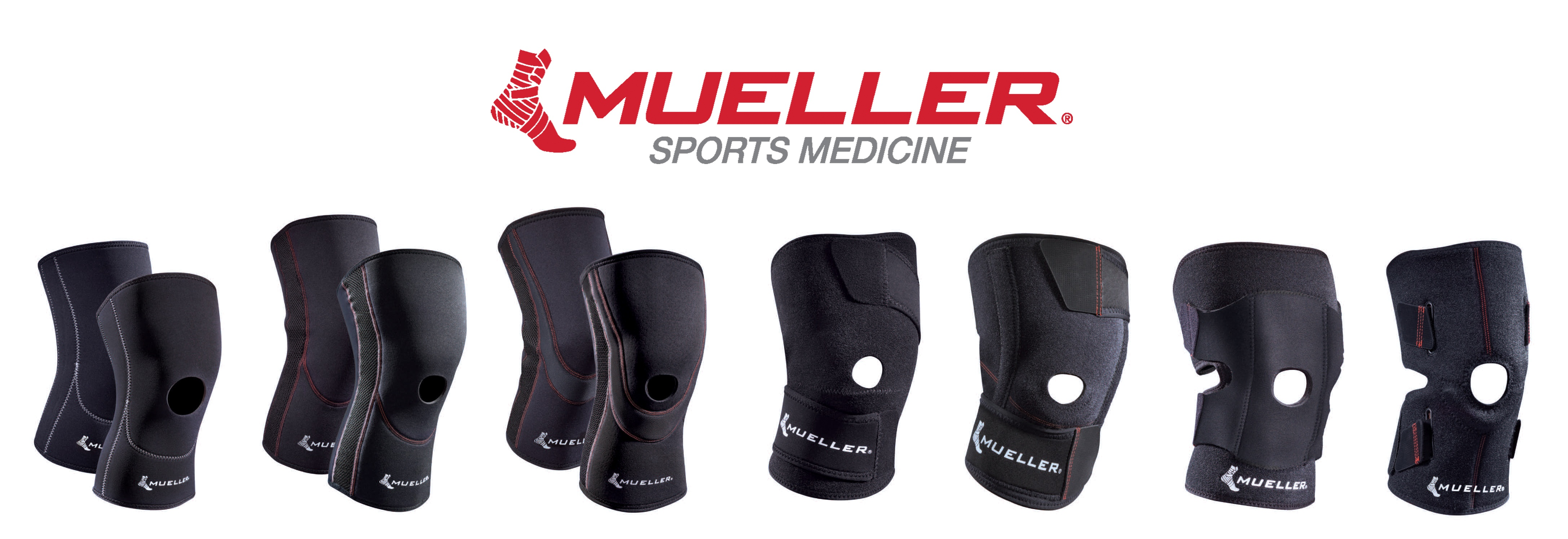 Next Generation of Knee Support