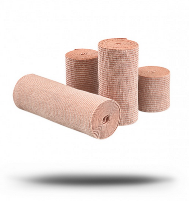 foot and ankle bandage wrap