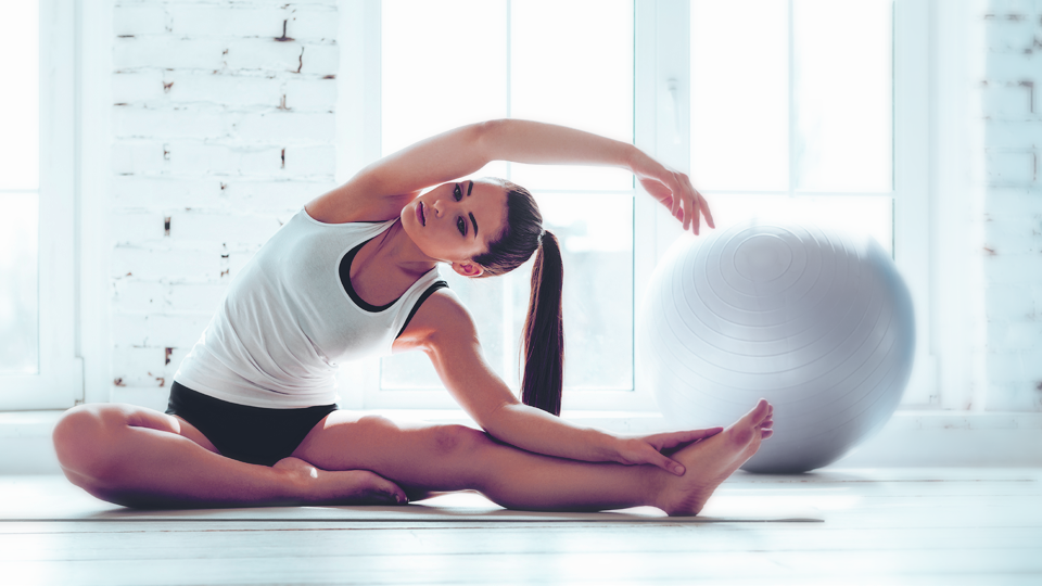 Pilates exercises to relieve lower back pain   Mueller Sports Medicine