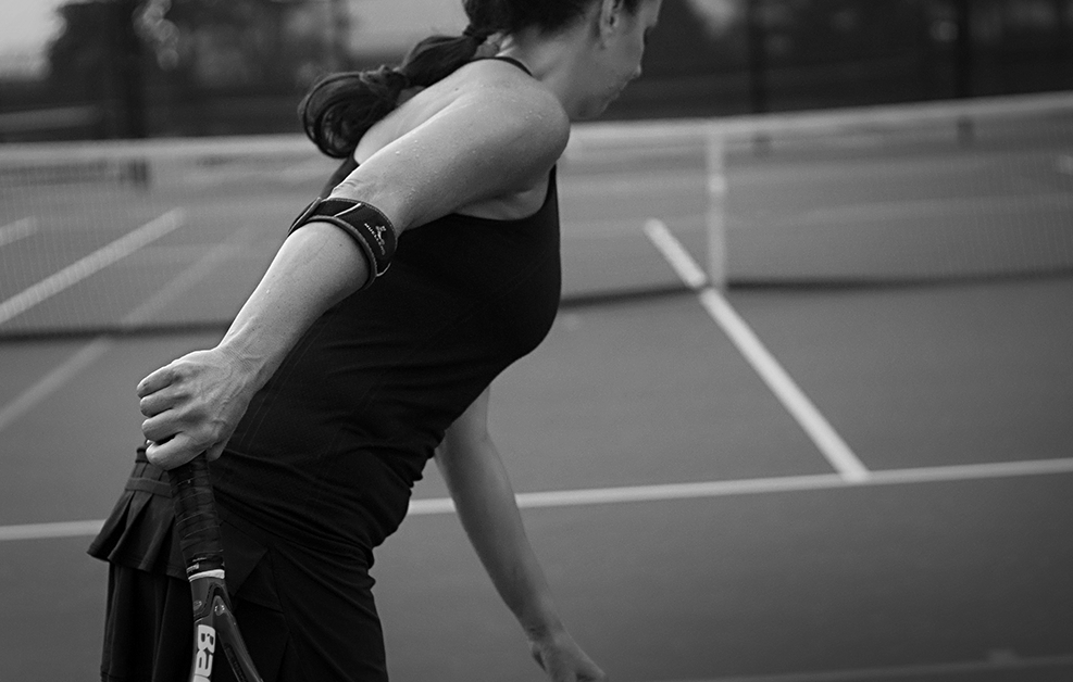 EFFECTIVE TENNIS ELBOW TREATMENT OPTIONS