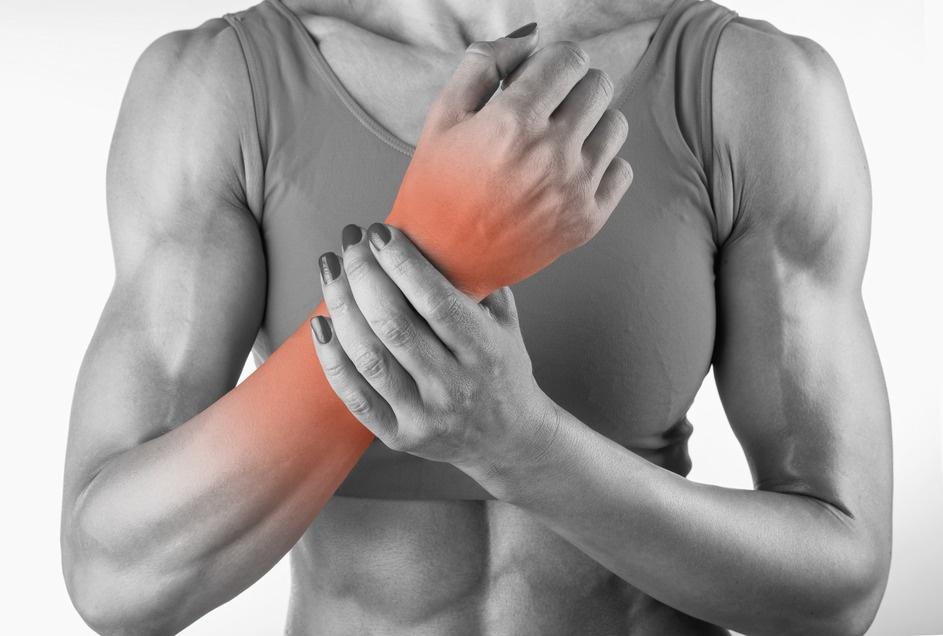 Treating Wrist Injuries - RSI