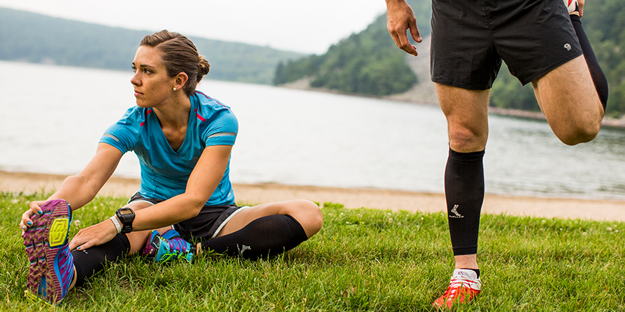 The most effective stretches to relieve pain after an injury