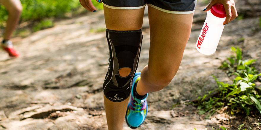 knee braces for comfort and healing