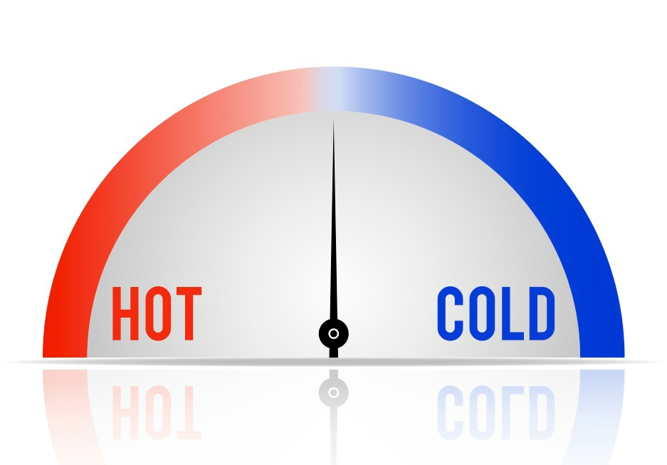 3 tips for treating injuries with heat therapy or cold therapy