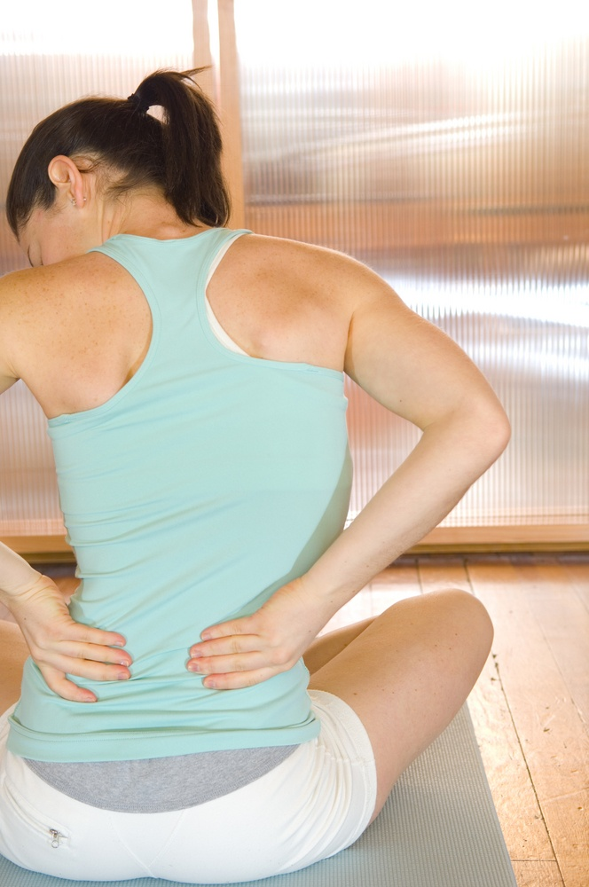 Back injury recovery   Mueller Sports Medicine