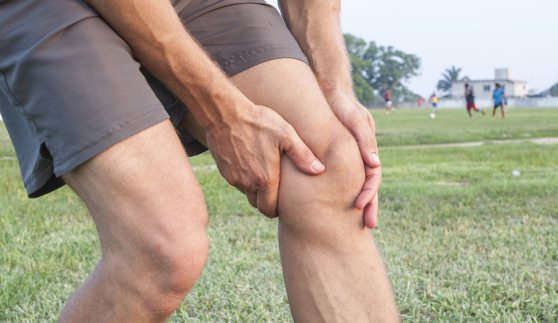 natural remedies to assist knee injury pain