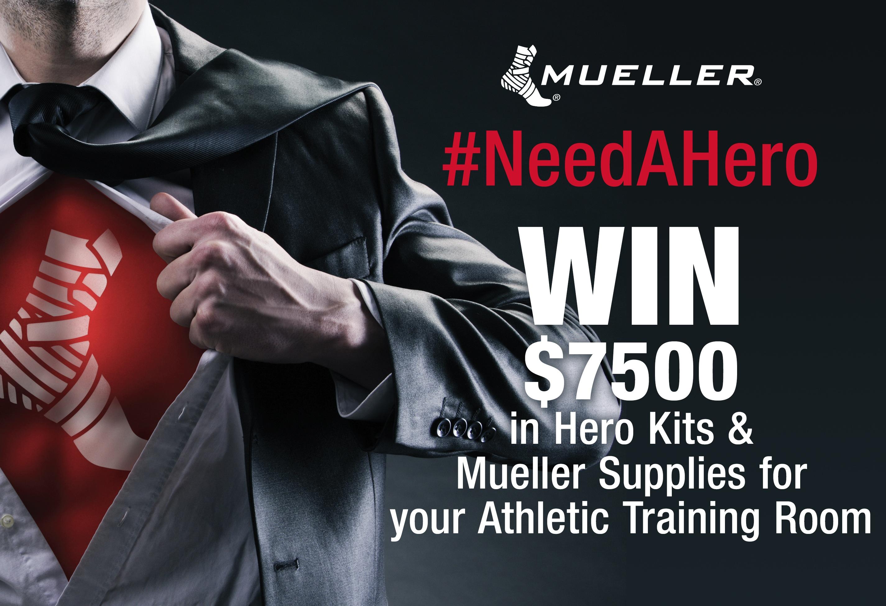Hero Athletic Training Kit Giveaway